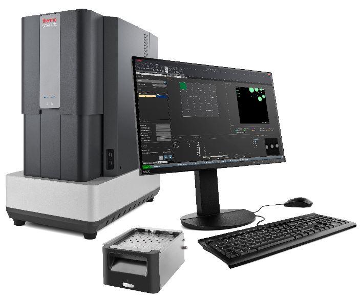 PhenomPerception GSR Desktop Scanning Electron Microscope