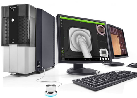Phenom Pro Desktop Scanning Electron Microscope