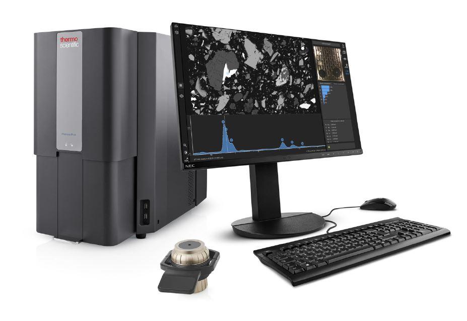 Phenom ProX G6 Desktop Scanning Electron Microscope