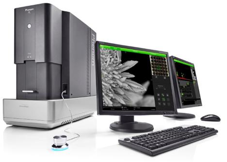 Phenom XL Desktop Scanning Electron Microscope
