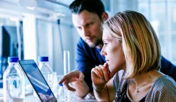 Introducing Q-Sense Dfind analysis software