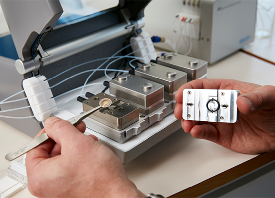 How Quartz Crystal Microbalance Works to Measure Surface & Thin Film Interactions