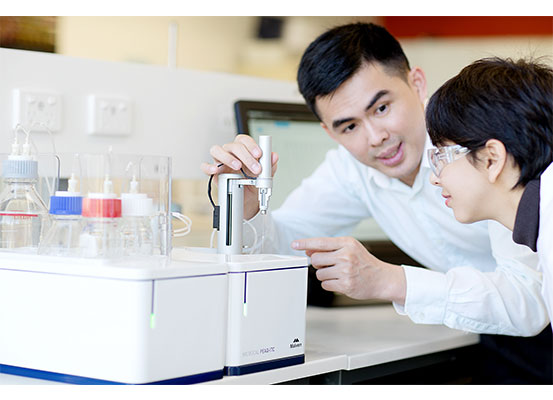 How Isothermal Titration Calorimetry (ITC) Measures Biomolecular Interactions