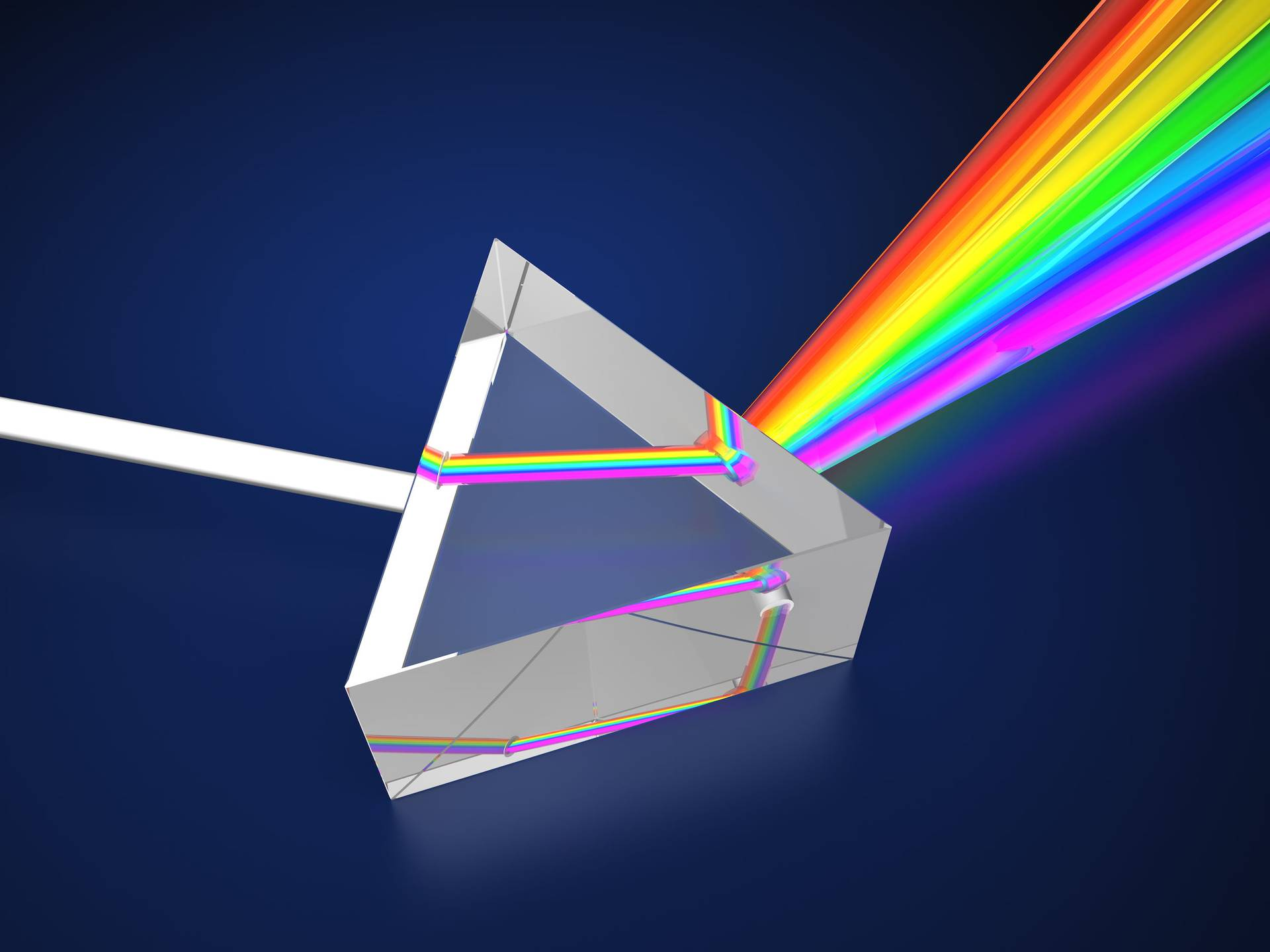 Spectrometry and Spectroscopy: What's the Difference?