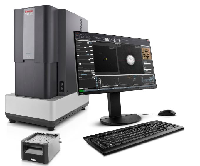 New Desktop SEM Helps Improve Quality Control, Production Efficiency and Material Cleanliness