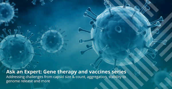 Optimise efficiency of your gene therapy or vaccine development