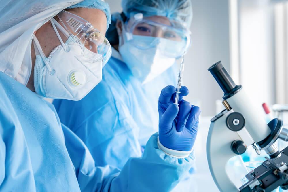 The Role of Lipid Nanoparticles in Vaccine Development